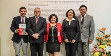 USAT organizó Jornadas sobre violencia, mujer y machismo