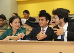 Estudiantes USAT evalúan impacto ambiental en Lambayeque