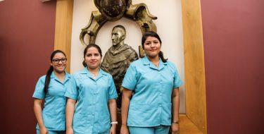 Enfermería USAT: Primeros en Lambayeque
