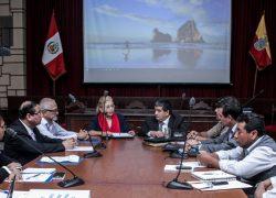 Convenio USAT – Gobierno Regional: Constitución del Observatorio del Delito