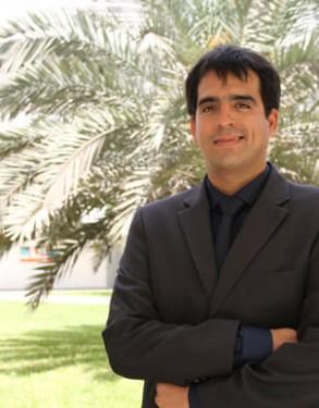 Profesor USAT culmina post doctorado con importante reconocimiento