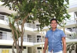 Otro estudiante USAT es becado por la Alianza del Pacífico