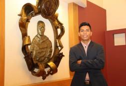 Estudiante USAT seleccionado para prácticas en Petroperú