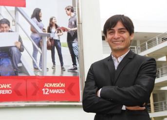 Egresado de Ing. Sistemas y Computación USAT realizará prácticas en Petroperú