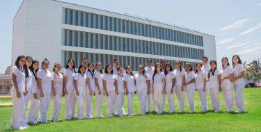 Egresados de Odontología USAT ocupan plazas en el SERUMS 2018