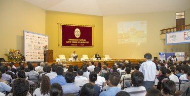 USAT-SNI: Debatirán sobre realidad económica de Lambayeque