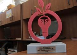 Proyecto USAT entre los finalistas de reconocido concurso nacional
