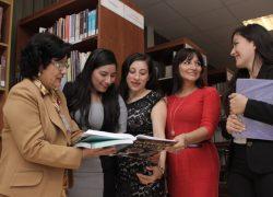 Enfermería USAT primeros en investigación a nivel nacional