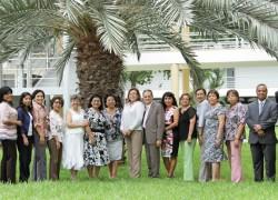 USAT inicia segunda edición del Doctorado en Enfermería