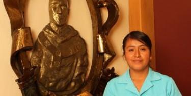 Estudiante USAT ocupa segundo lugar en Examen Nacional de Enfermería