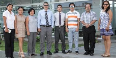 Profesores de Inglés USAT acceden a importante certificación internacional