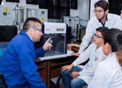 Escuela de Ingeniería Industrial USAT promueve el uso de Impresoras 3D.