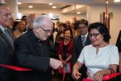 USAT Inaugura Primer Centro de Formación Odontológica del Norte del país