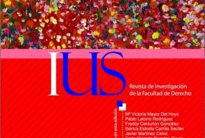 Derecho USAT presenta Novena Edición de IUS – Revista de Investigación