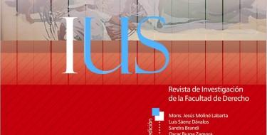 Derecho USAT presenta Octava Edición de IUS – Revista de Investigación