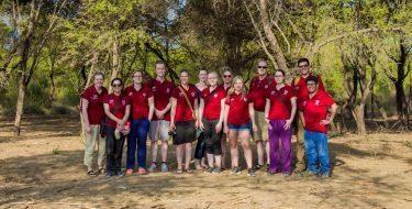 Universidad de Washington y USAT trabajan juntos en Comunidad de Íllimo