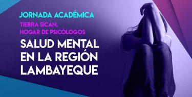 Internos de Psicología USAT organizan ciclo de conferencias sobre salud mental en contexto Covid-19