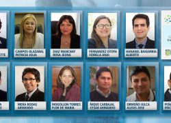 Investigación USAT: Once docentes ya forman parte del RENACYT