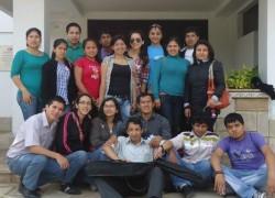 Estudiantes de Educación USAT participan de Jornada Espiritual