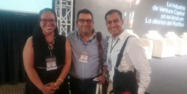 Profesores USAT participan en conferencia internacional de emprendimiento