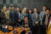 Escuela de Comunicación USAT inaugura Laboratorio  de Producción Audiovisual-Radio