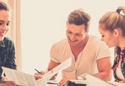 Leer y escribir en la universidad