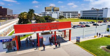 La USAT alcanza su primera estrella por reportar su huella de carbono