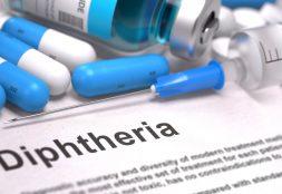 La difteria, una alerta epidemiológica