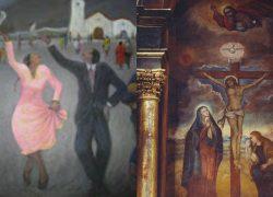 """La fe en el surgimiento del """"Día de la canción criolla"""""""