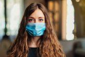 La importancia del uso de la mascarilla para evitar el contagio del Covid-19