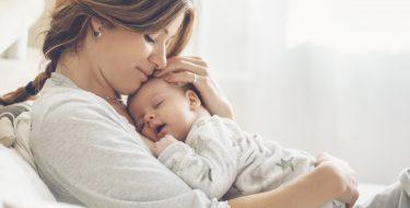 La maternidad, una encomienda divina