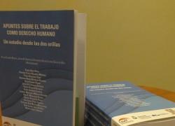 Profesores USAT participan en obra colectiva publicada en España