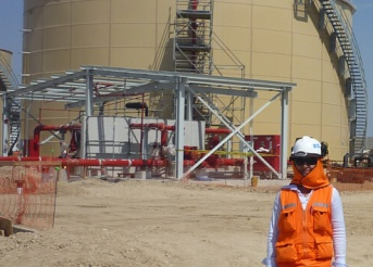 Lucero Vílchez – Ingeniero Industrial USAT