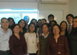 USAT inicia Diplomado en Redacción para académicos