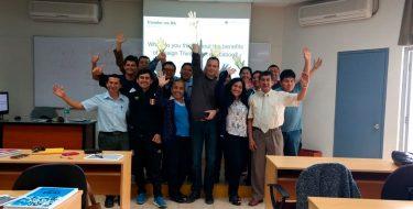 Docentes extranjeros participaron en la Maestría en Informática Educativa y TIC – USAT