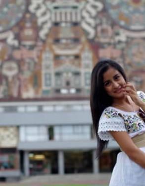 María Alejandra Chávez Meza – Administración de Empresas USAT