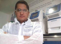 Docente de la Facultad de Medicina USAT participa de una Pasantía Internacional
