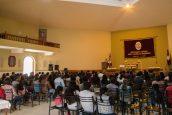 Comunidad USAT celebra día de la familia