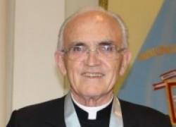 Gran Canciller es condecorado con la medalla de la Ciudad de Chiclayo