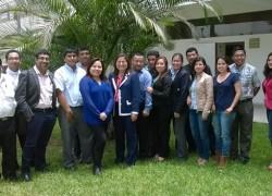 Profesores USAT reciben capacitación en TIC