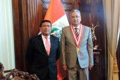 Facultad de Derecho USAT próximos a renovar Convenio de Cooperación con la Corte Suprema del Perú