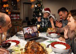 Navidad en pandemia: ideas para celebrar en casa