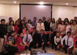 Escuela de Educación USAT realiza reunión con Grupos de Interés