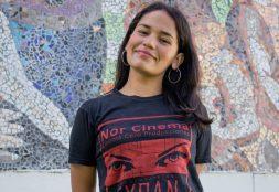 Estudiante de Comunicación USAT participará en el II Festival de Cine Peruano Hecho por Mujeres