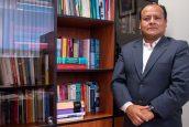 Docente de la Facultad de Derecho USAT presenta Comunicación en el XIV Congreso Iberoamericano de Regulación