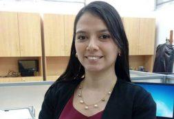 Egresada USAT realiza prácticas profesionales en Despacho Presidencial