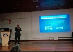 Docente USAT participa en la presentación de la Revista Experiencia en Medicina de la Dirección de Investigación del Hospital Regional Lambayeque