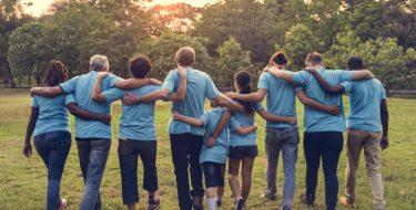 ¿Por qué deberías ser parte de un voluntariado?