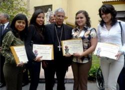 Comunicación USAT logra mención de honor en Premio Nacional