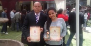 Estudiante USAT Obtiene Premio Nacional en Periodismo